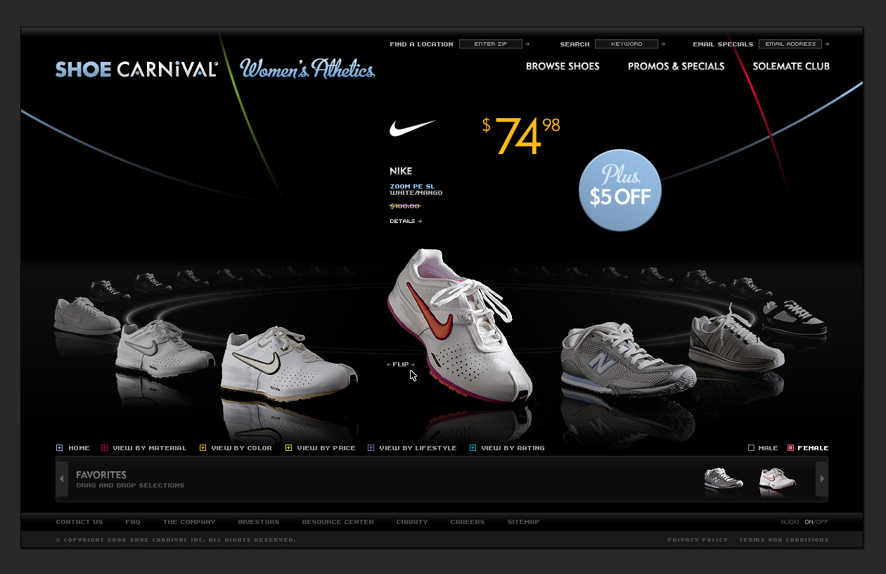 Cheap But Real Shoe Websites